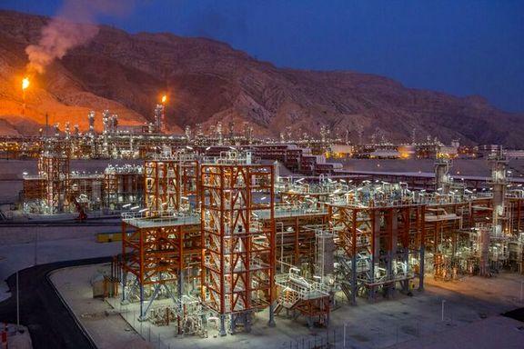 بیش از 80 درصد گاز تولید شده در کشور توسط پارس جنوبی انجام  می شود