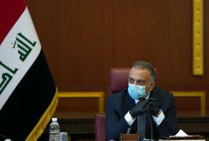 نخست وزیر عراق به دیدار بن سلمان می رود