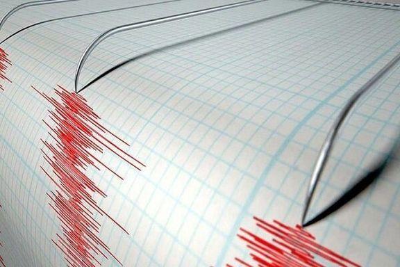 وقوع زمین لزره ۷.۱ ریشتری در اندونزی