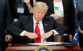 درخواست مقامات پیشین آمریکا از ترامپ برای بازگشت دوباره به برجام