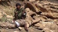 عملیات نیروهای ارتش یمن در جنوب عربستان/ 50 نفر از عناصر مزدور ائتلاف سعودی کشته شدند