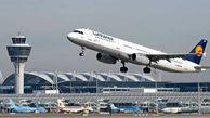 پروازهای داخلی ایران محدود شدهاند