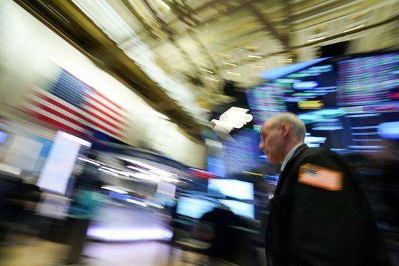شاخص هراس وال استریت رکورد بحران مالی 2008 را شکست