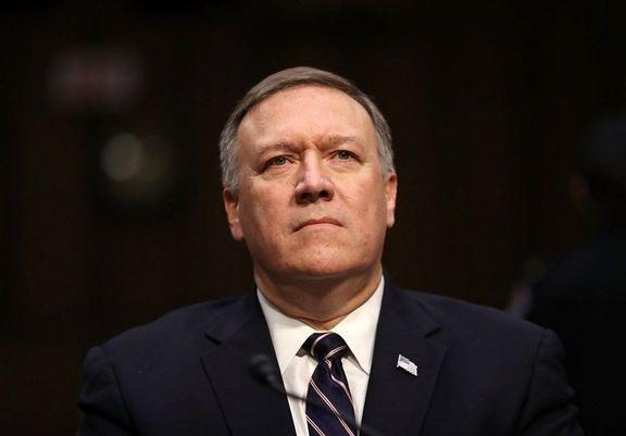 امریکا، ایران را به انجام اقدامات تروریستی در اروپا متهم کرد