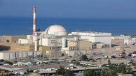 نیروگاه بوشهر به طور موقت خاموش شد