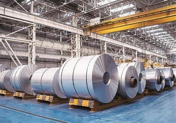 ۱۰۷ هزار تن محصولات فولادی در بورس کالا امروز معامله شد