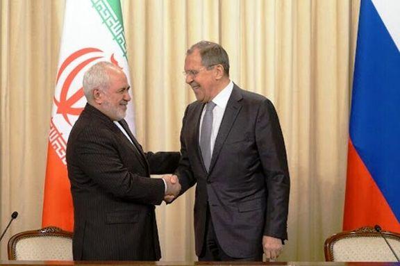 امضای دو سند مهم میان ایران و روسیه در سفر لاوروف به تهران