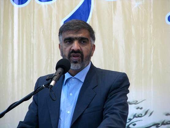 فریدون حسنوند به عنوان رئیس کمیسیون انرژی مجلس شورای اسلامی انتخاب شد