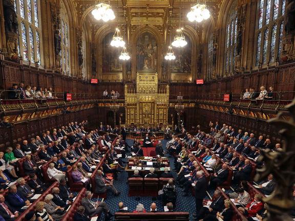 لایحه برگزیت دولت انگلیس رای نیاورد
