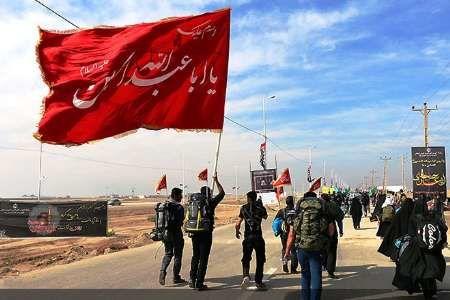 زائران می توانند هزینه ویزای عراق را با ریال پرداخت کنند