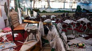 داعش مسئول حمله مرگبار کابل
