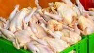 قیمت گوشت مرغ هفته آینده کاهش مییابد