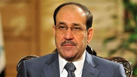 رئیس موتلفه ی عراق از حضور نفوذی ها در اعتراضات خبرداد