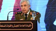 وزیر دفاع سوریه وارد لیست تحریم های آمریکا شد