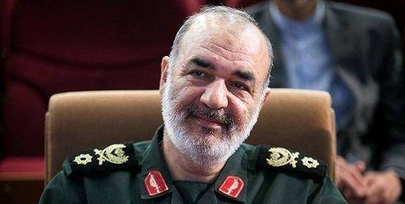 سوابق سردار حسین سلامی فرمانده کل سپاه
