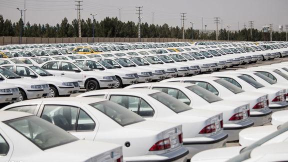 جدیدترین قیمت خودروهای پرفروش داخلی/ پژو ۲۰۶ تیپ ۲ با افزایش ۶۰۰ هزار تومان معامله شد