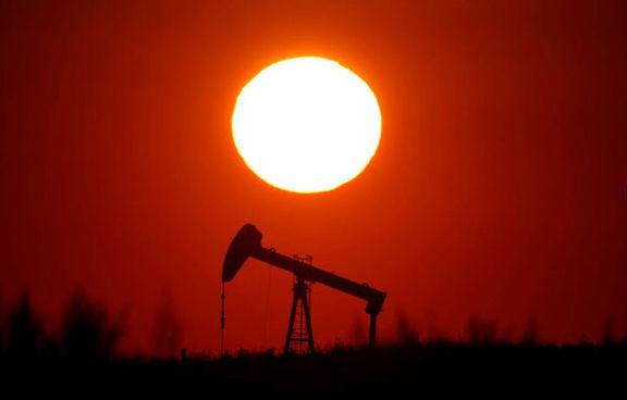 قیمت نفت به 50 دلار و 72 سنت رسید