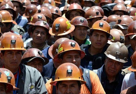 بحران بزرگ در خانواده های کارگری / علت سکوت جنابعالی چیست؟ / کارگران به شعار این دولت که تدبیر و امید است بی اعتماد شده اند