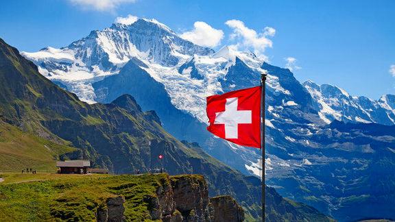 نرخ تورم سوئیس به اوج ۲۶ ماهه خود رسید