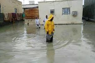 سیل سیستان بلوچستان باعث خسارت بیش از 250 میلیاردی به زیرساخت های آب و برق وارد شده است