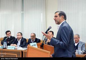 علی دیواندری مدیرعامل سابق بانکهای ملت و پارسیان بازداشت شد