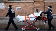 مرگ روزانه بیش از 1000 نفر در آمریکا به دلیل کرونا