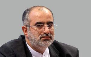 حسام الدین آشنا به ناآرامیهای اخیر کشور واکنش نشان داد