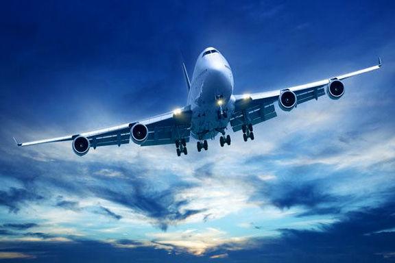 واکنش سازمان هواپیمایی به شیطنت رسانههای خارجی در مورد ناامن بودن  آسمان ایران