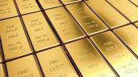 قیمت طلا تحت تاثیر صعود نرخ دلار کاهش یافت