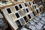 قاچاق تلفن همراه در کشور صفر شد