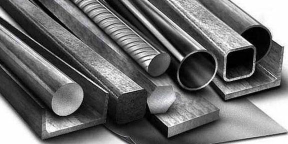 ۱۶۵ هزار تن میلگرد و تیرآهن در بورس کالا عرضه می شود