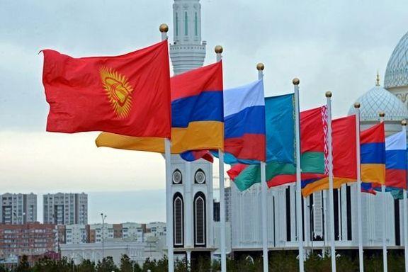 حضور ۱۰۰ شرکت خارجی در نخستین نمایشگاه اختصاصی اوراسیا درایران