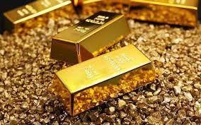 قیمت انس طلای جهانی به 1856 دلار و 44 سنت رسید