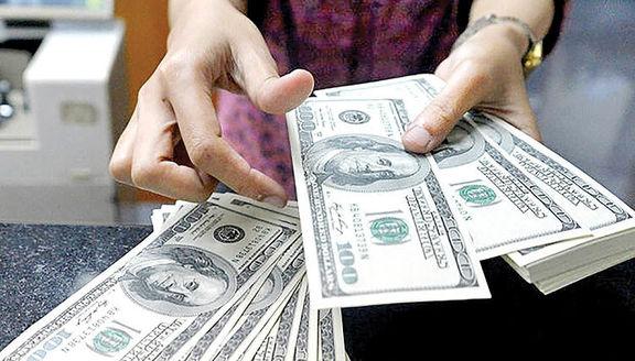 هر دلار آمریکا به قیمت ۲۴ هزار و ۵۹۰ تومان رسید