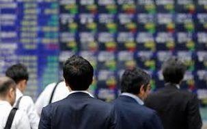 سهام آسیایی در بهترین وضعیت 4 ماهه خود رسید