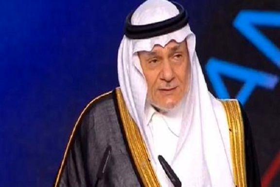 رئیس سابق سازمان اطلاعات عربستان: ریاض با آمریکا علیه ایران همکاری می کند