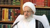 صحبت های آیت الله مکارم شیرازی در مورد خلع لباس حسن آقامیری