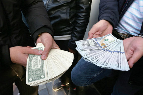 قیمت دلار صرافی بانکی به 24 هزار و 240 تومان رسید