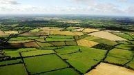 اجرای طرح کاداستر در ۲۵۰ هزار هکتار اراضی کشاورزی