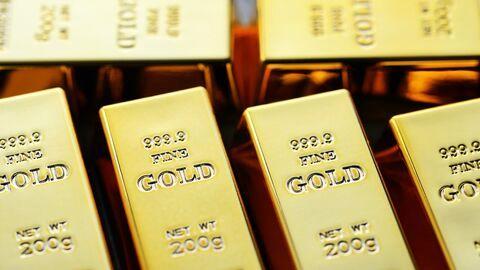 طلا در بازارهای جهانی از جذابیت افتاده است/ ادامه ریزش قیمت طلای جهانی
