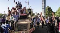 شورای نظامی انتقالی سودان دادستان کل این کشور را برکنار کرد