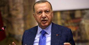 اردوغان: آمریکا به تعهداتش درتوافق آتشبس سوریه پایبند نبوده است
