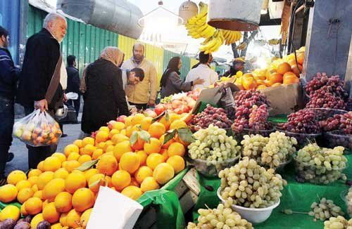 قیمت هر کیلو لیمو سنگی 11 هزار تومان است