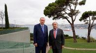 سازمان ملل به دنبال رایزنی با ترکیه بر سر سوریه است