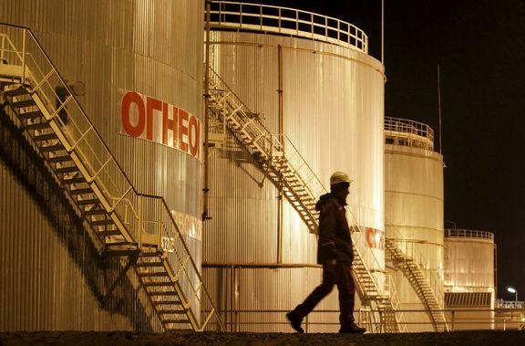 افزایش قیمت نفت با افت شدید ذخایر نفت آمریکا