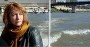 فعال فرهنگی آلمانی ربوده شده در بغداد آزاد شد