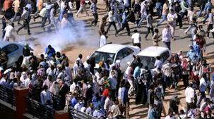 اعتراضات ضد دولتی در سودان ادامه دارد
