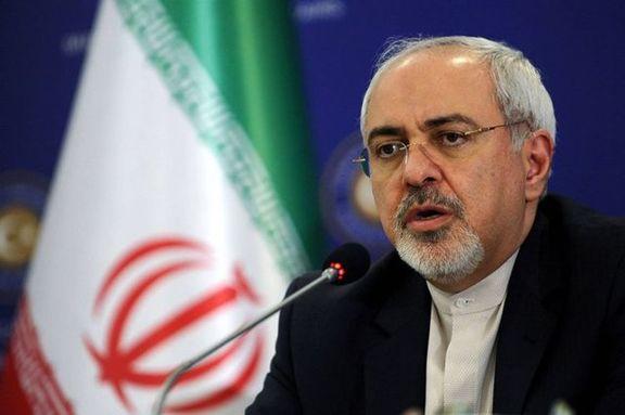 واکنش ظریف به خبر آزادی نفتکش گریس 1 و ناکامی آمریکا