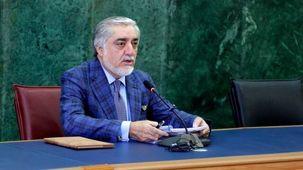 رئیس وحدت ملی افغانستان: تلاش داریم تا ثبات در افغانستان را حفظ کنیم