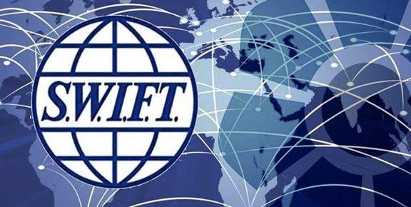 کرملین: روسیه برای احتمال اخراج از سوییفت آماده است